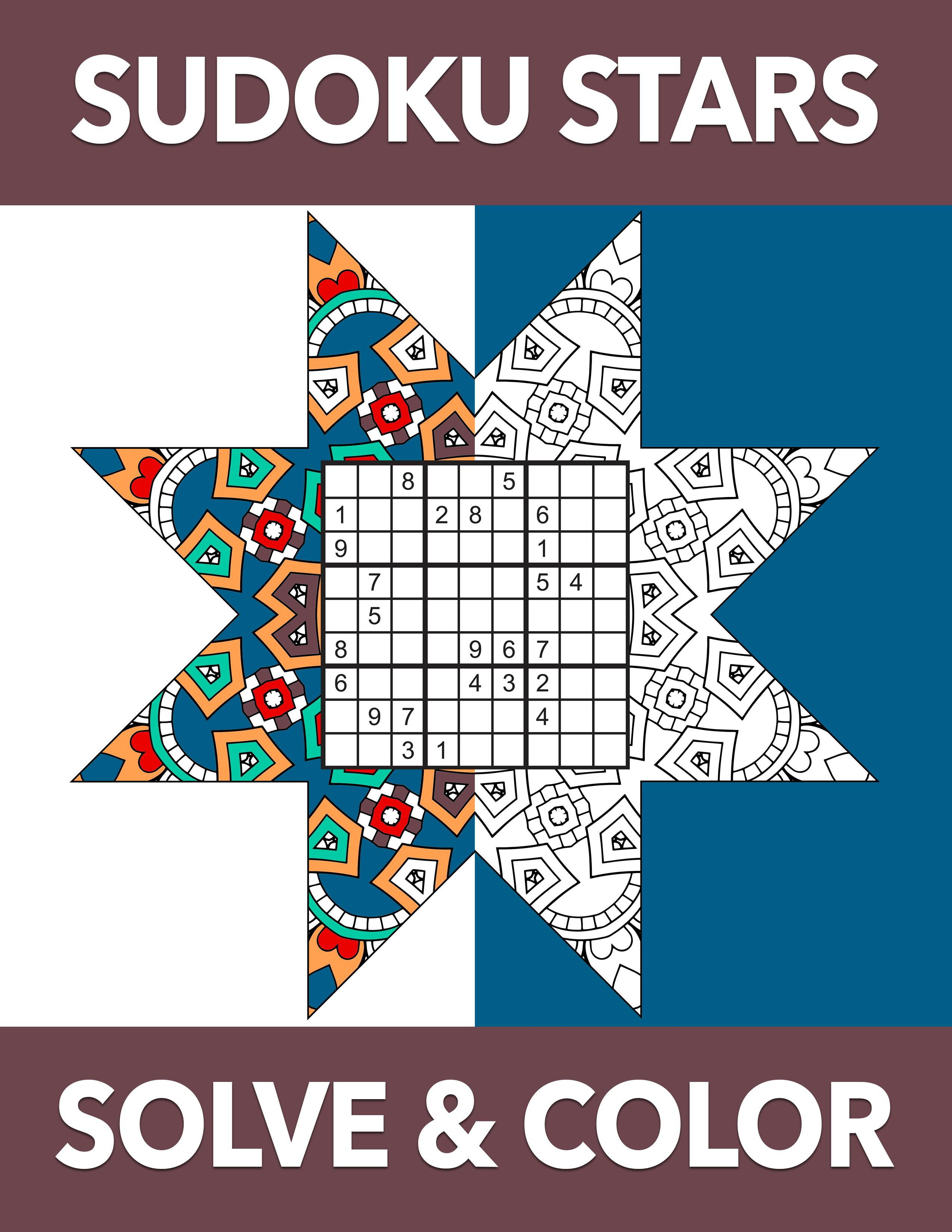 Sudoku Stars