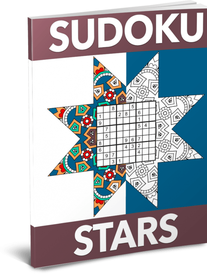 Sudoku Stars Puzzle Pack